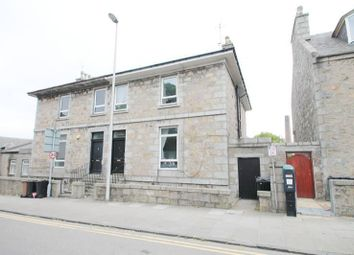 Thumbnail 2 bed flat for sale in 5A, Caroline Place, Aberdeen AB252Th