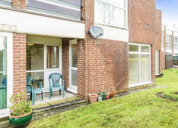 Thumbnail 2 bed flat for sale in Tinniswood, Ashton-On-Ribble, Preston
