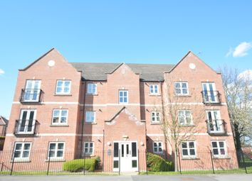 2 bed flat for sale in Progress Drive, Bramley, Rotherham, South Yorkshire S66