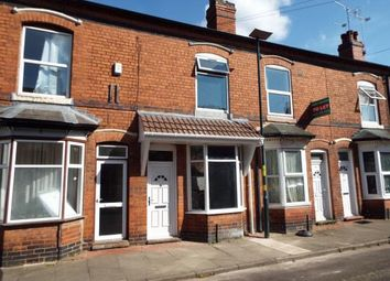 Thumbnail 2 bedroom terraced house for sale in Gleave Road, Selly Oak, Birmingham, West Midlands