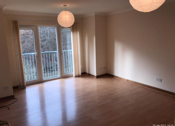 Thumbnail 2 bed flat to rent in Rose Street, Lesmahagow