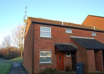 Thumbnail 2 bedroom flat to rent in Manor House Close, Leyland