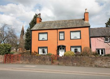 Thumbnail 5 bed semi-detached house for sale in Christ Church Cottage, 20 Stricklandgate, Penrith