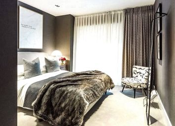 Thumbnail 2 bed flat for sale in Keybridge, 80 South Lambeth Road, London