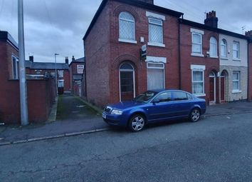 Thumbnail 2 bed terraced house for sale in Hawkeshead Road, Cheetham Hill, Manchester