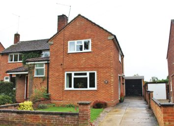Thumbnail 3 bed semi-detached house for sale in Park View Road, Towcester