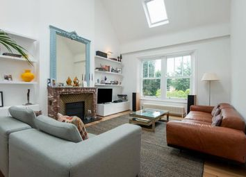 4 bed flat for sale in Canfield Gardens, South Hampstead, London NW6