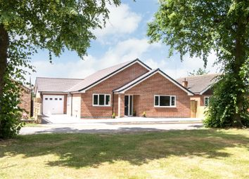 Thumbnail 3 bed detached bungalow for sale in The Old Park, Cotgrave, Nottingham