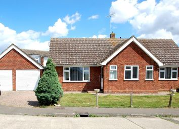 Thumbnail 3 bed detached bungalow for sale in Heycroft Way, Tiptree, Colchester