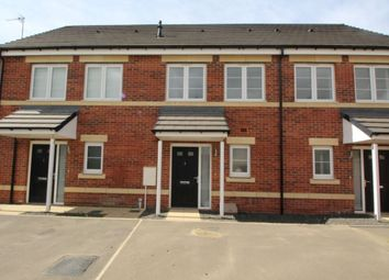Thumbnail 2 bed terraced house for sale in Springwood Close, Browney, Durham