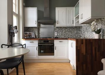 Thumbnail 2 bed property to rent in Holland Road, Hove