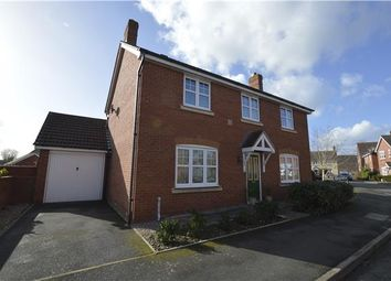 Thumbnail 4 bed detached house for sale in Wheal Road, Tewkesbury, Gloucestershire