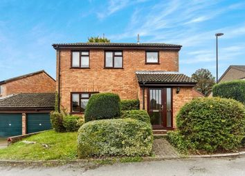 Thumbnail 3 bed detached house for sale in Maywater Close, Sanderstead, South Croydon, .