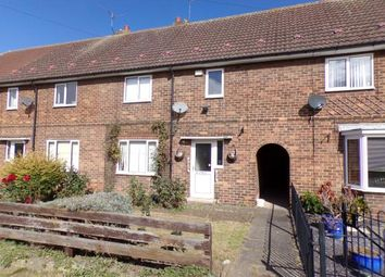 Thumbnail 3 bed terraced house for sale in Pinfold Drive, Northallerton, North Yorkshire