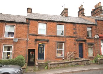 Thumbnail 3 bed terraced house for sale in 135 Graham Street, Penrith, Cumbria