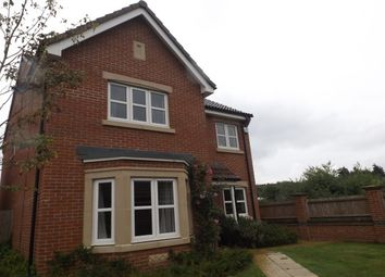 Thumbnail 4 bed property to rent in Binfields Farm Lane, Chineham, Basingstoke