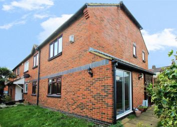 2 bed maisonette for sale in Bevans Close, Greenhithe DA9