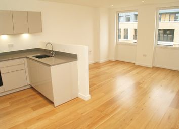 Thumbnail 1 bed flat to rent in St Bernards Gate, Nr. Hanwell, Ealing