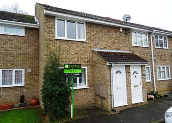 Thumbnail 2 bed terraced house to rent in Riffhams, Hutton