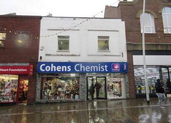 Thumbnail Retail premises to let in Dalton Road, 168-170, Barrow In Furness