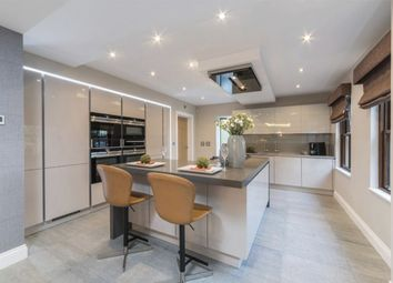 """Thumbnail 4 bed detached house for sale in """"Willow"""" at Barrow Gurney, Bristol"""