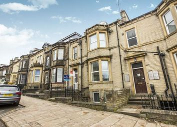 Thumbnail 10 bed terraced house for sale in Prescott Street, Halifax, West Yorkshire