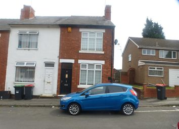 Thumbnail 2 bed terraced house to rent in James Street, Kirkby-In-Ashfield, Nottingham