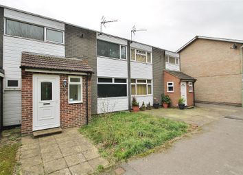 Thumbnail 3 bed property for sale in West Ham Close, Basingstoke