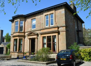 Thumbnail 4 bed flat for sale in Albert Drive, Pollokshields, Glasgow