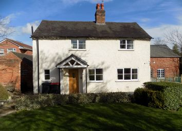 Thumbnail 2 bedroom detached house to rent in 79A Witherley Road, Atherstone
