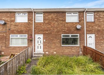 Thumbnail 3 bed terraced house for sale in Brooke Close, Stanley