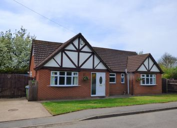 Thumbnail 4 bed detached house for sale in Cissplatt Lane, Keelby, Grimsby