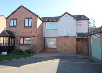 Thumbnail 3 bed semi-detached house for sale in Norbury Grove, Solihull