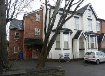 Thumbnail 3 bed flat to rent in Wilbraham Road, Fallowfield, Manchester