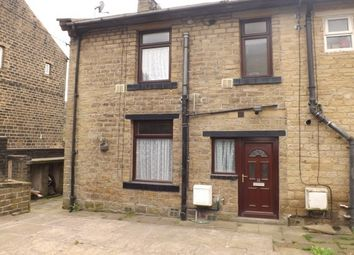 Thumbnail 1 bed property to rent in Bristol Street, Halifax