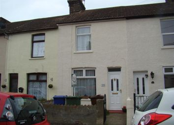 Thumbnail 3 bedroom terraced house to rent in Elm Road, Grays