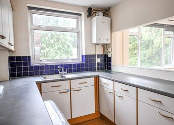 Thumbnail 3 bed flat to rent in King's Ride, Tylers Green, Tylers Green