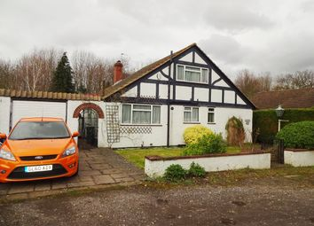 Thumbnail 2 bed detached bungalow for sale in Croydon Road, Wallington