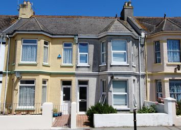 Thumbnail 4 bedroom terraced house for sale in Antony Road, Torpoint