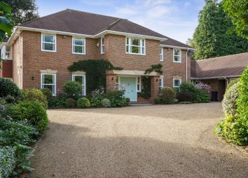 Furze Hill, Kingswood, Tadworth, Surrey KT20. 5 bed detached house