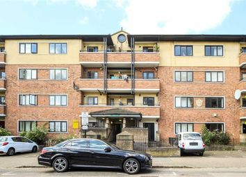 Thumbnail 2 bed flat for sale in Rotherfield Street, London