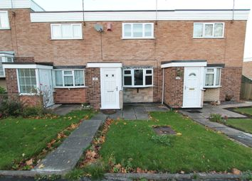 Thumbnail 2 bed terraced house to rent in Tompstone Road, West Bromwich