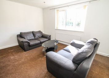 Thumbnail 2 bed flat to rent in Sorrin Close, Idle, Bradford