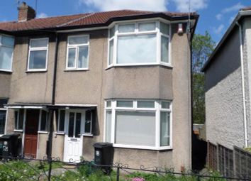 Thumbnail 1 bedroom property to rent in Southmead Road, Westbury-On-Trym, Bristol