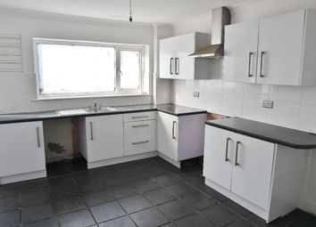 Thumbnail 3 bed terraced house to rent in Burnham Avenue, Llanrumney, Cardiff
