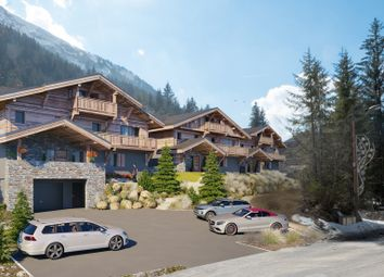 Thumbnail 2 bed apartment for sale in Morzine, Rhône-Alpes, France