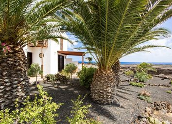 Thumbnail 4 bed detached house for sale in Calle Cangrejo, Haría, Lanzarote, Canary Islands, Spain