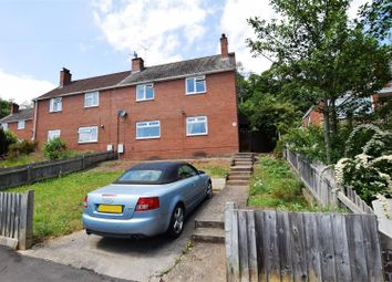 Thumbnail 3 bed property for sale in Southwood Drive, Bristol