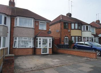 Thumbnail 3 bed property for sale in Aldershaw Road, Yardley, Birmingham