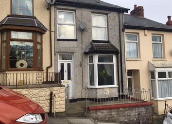Thumbnail 2 bedroom terraced house to rent in Prospect Place, Tylorstown, Ferndale